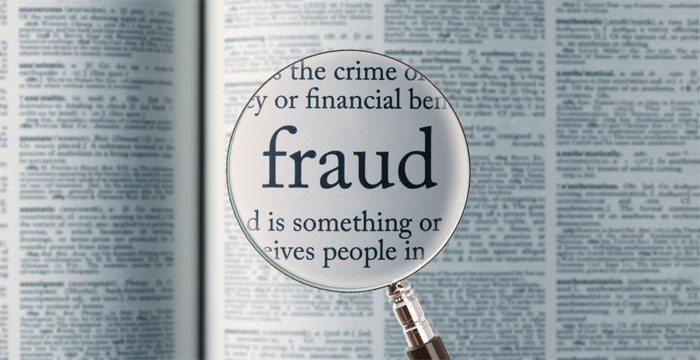 Avoid Investment Fraud