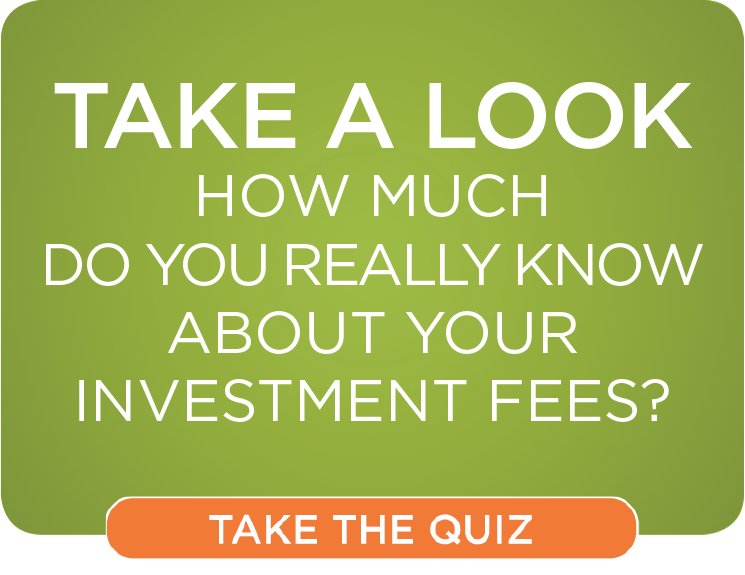 Investment Fee Quiz