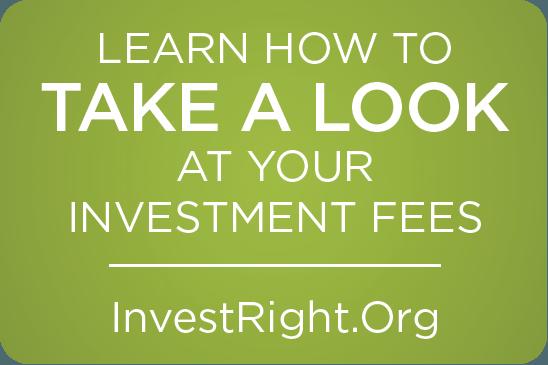 Investment Fee Quiz