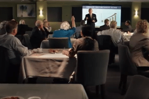Be Fraud Aware - Investment Conference [video]