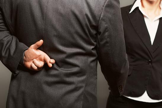 Ponzi Scheme: Investment Scam