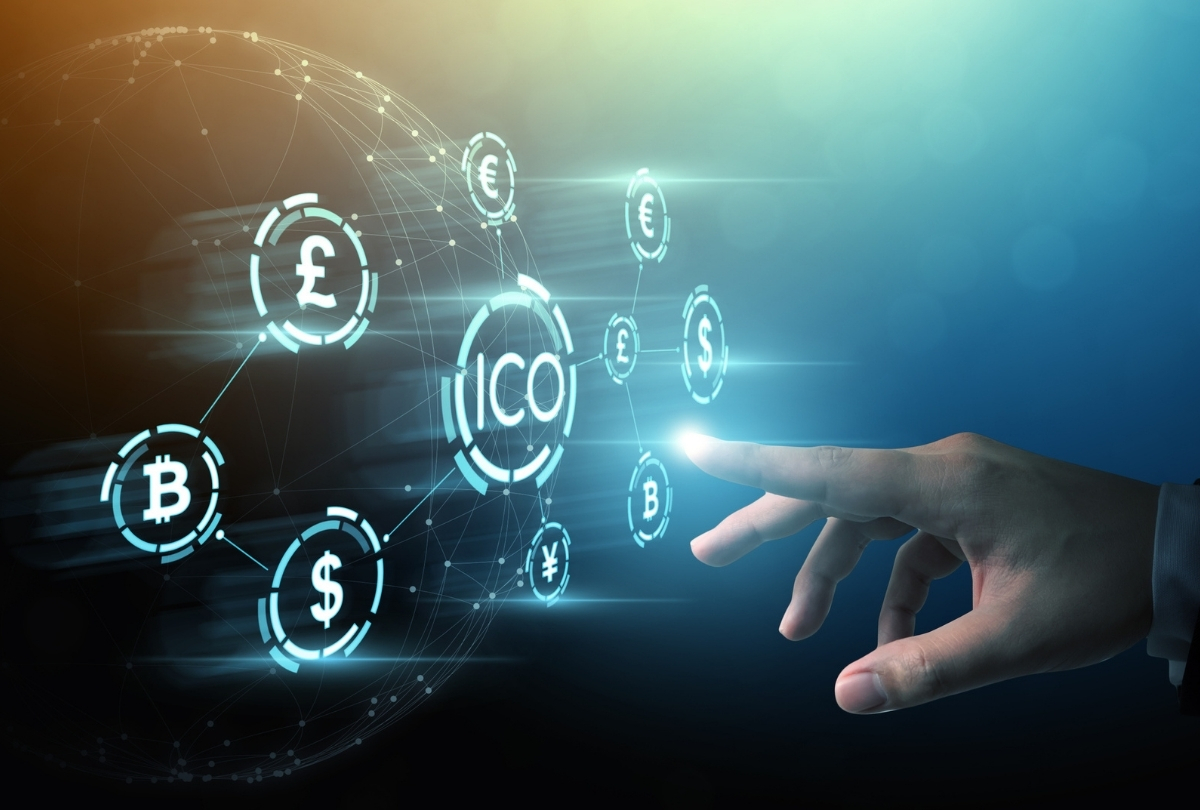 What are Initial Coin Offerings or ICOs?