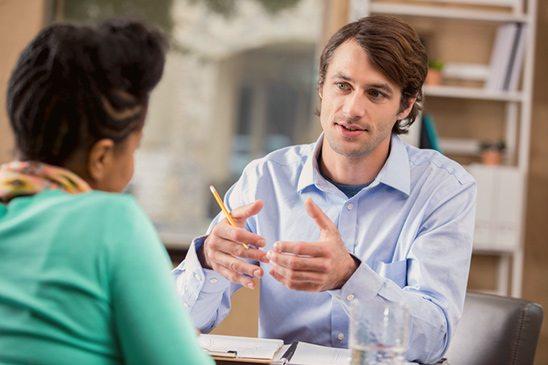 Interview Your Advisor