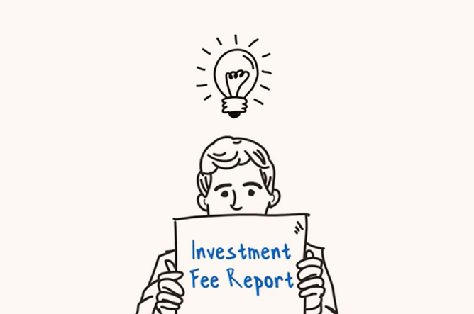 Investment Fee Reports