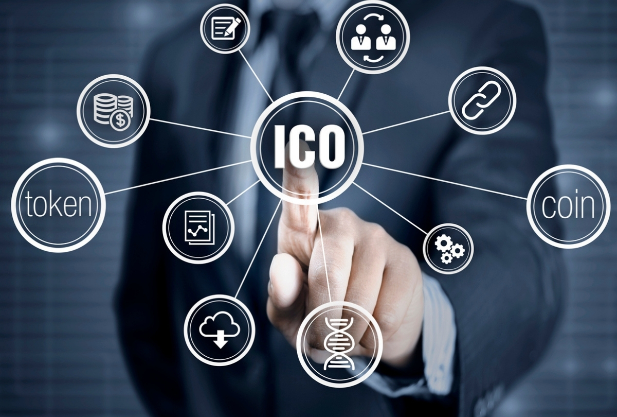 The Risks of Initial Coin Offerings (ICOs)