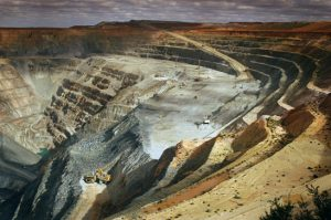 Learn About Mining Investment Regulation