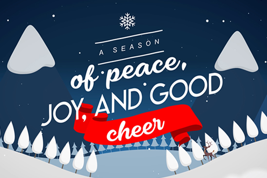 Happy Holidays from BCSC InvestRight!