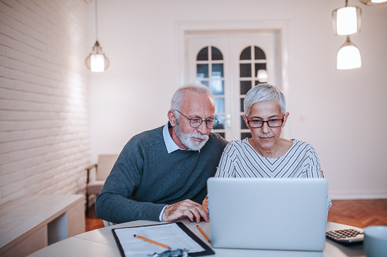 Elder Financial Abuse: Protect Yourself and Those You Love
