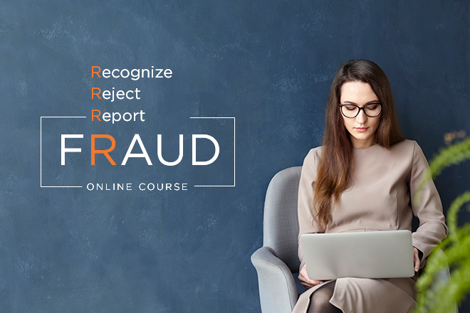 Take Our Investment Fraud Email Course – It's Free