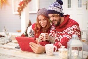 'Tis the Season for Smart Financial Goals