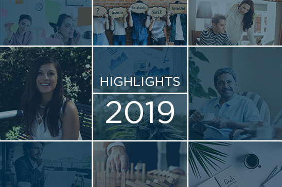 BCSC InvestRight's Year in Review