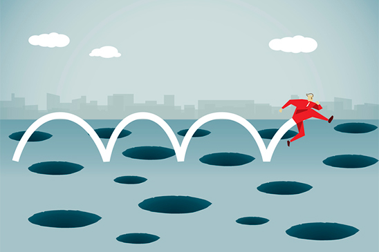 5 Investing Traps to Watch out for in 2020