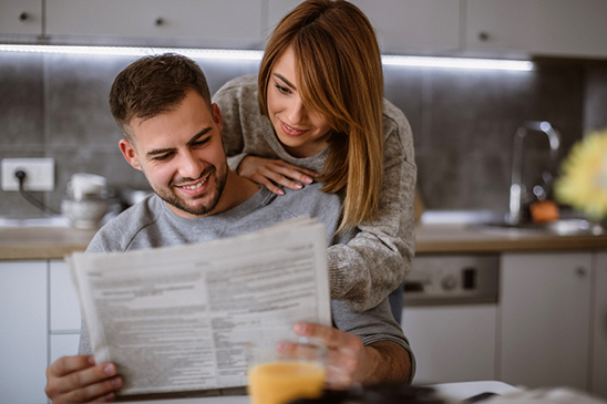 Planning Your Financial Future With a Partner