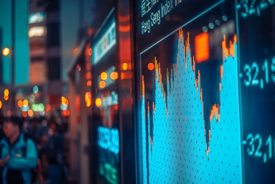 5 Things to Think About During a Sudden Stock Market Correction