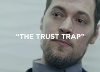 The Trust<br>Trap