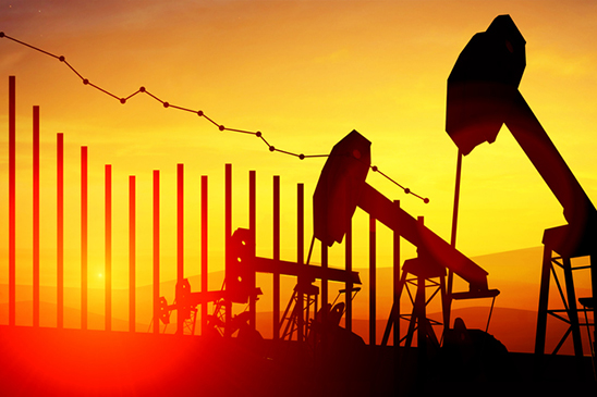 The Crude Facts About Oil Prices During Economic Uncertainty