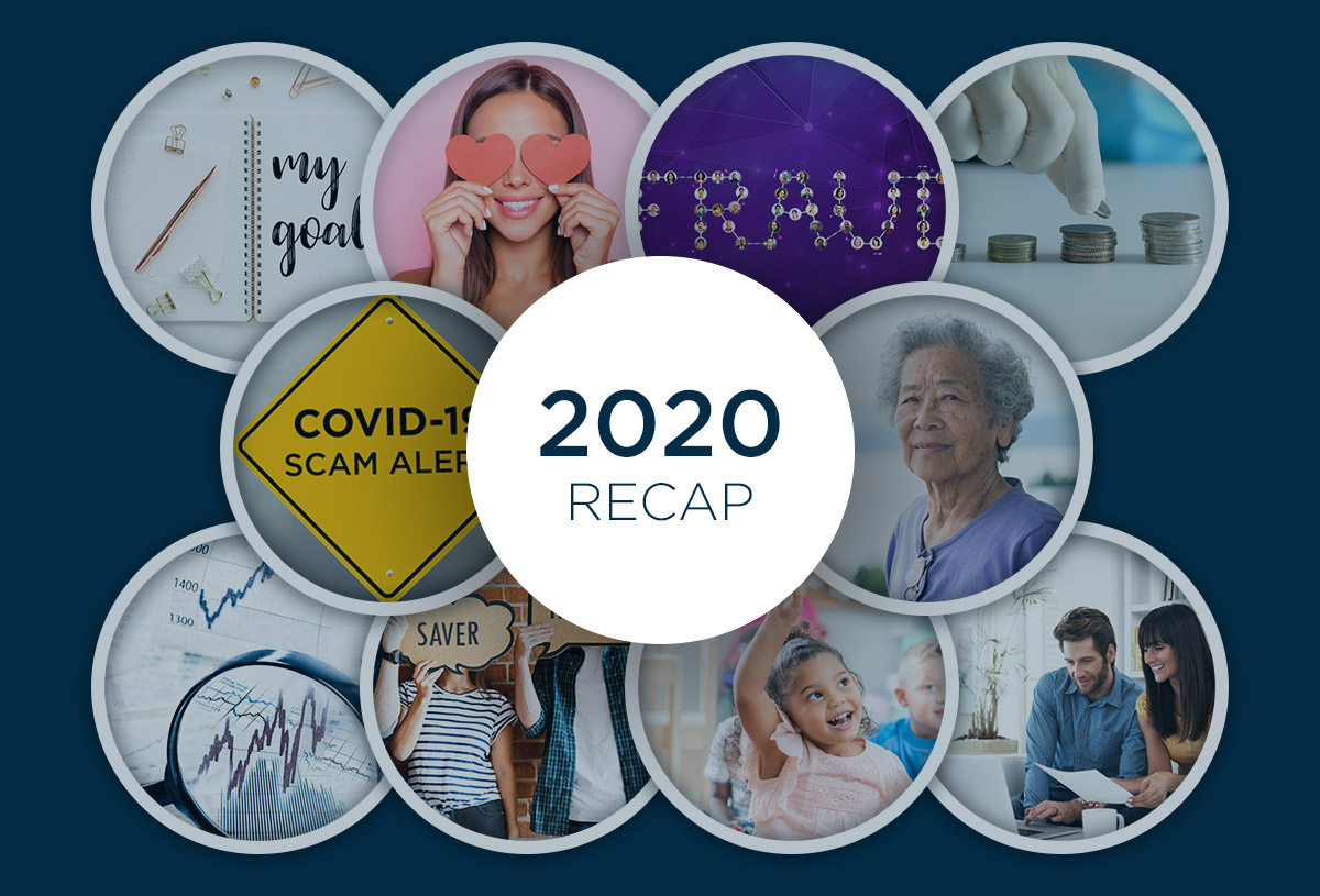 Year in Review: Resources You May Have Missed in 2020
