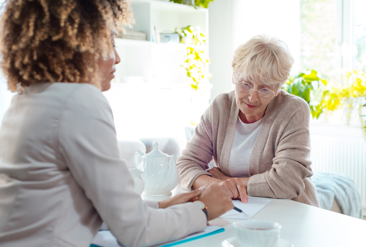 Canadians Unaware of the Signs of Financial Elder Abuse